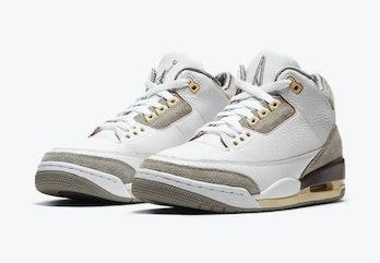 A Ma Maniére x Jordan Brand Air Jordan 3