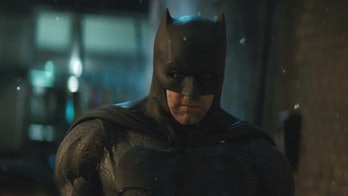 Batman in the DC Extended Universe.