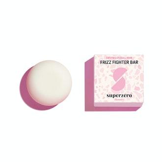 Superzero Anti-Frizz Hair Serum Bar