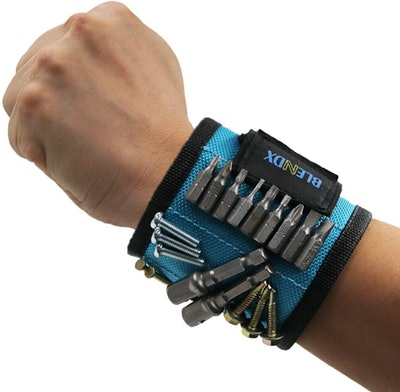 BLENDX Magnetic Wristband