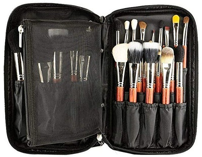 Relavel Professional Cosmetic Case