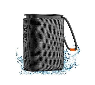 Hadisala Waterproof Bluetooth Speaker