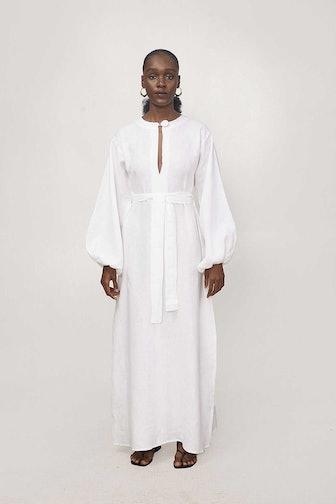 Faro Dress