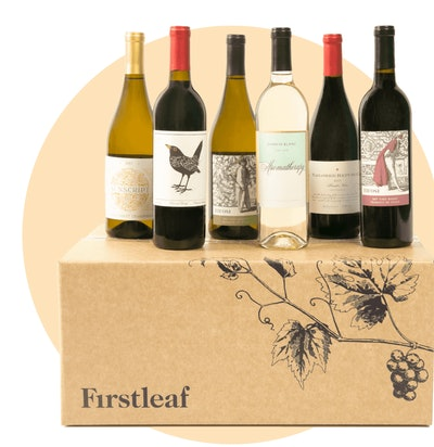 Personalized Wine Club Subscription