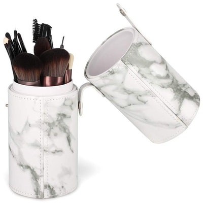 Narwey Makeup Brush Holder
