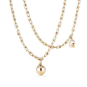 HardWear Wrap Necklace