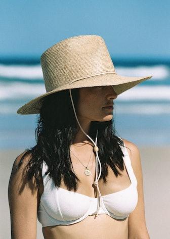 Cove Fedora Hat