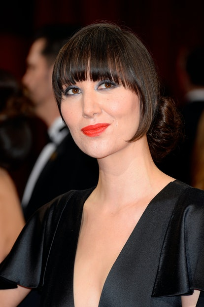 Best Oscars beauty looks: Karen O.