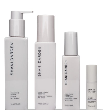 Shani's Daily Essentials Skin Care Set