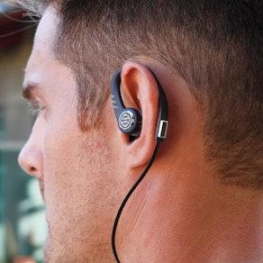 SCOSCHE SportFlex 3 Running Earbuds