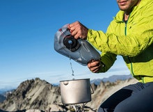 best collapsible water containers