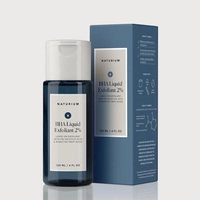 Naturium BHA 2% Liquid