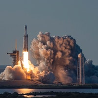 SpaceX: Here's how to attend a 'life-changing' rocket launch