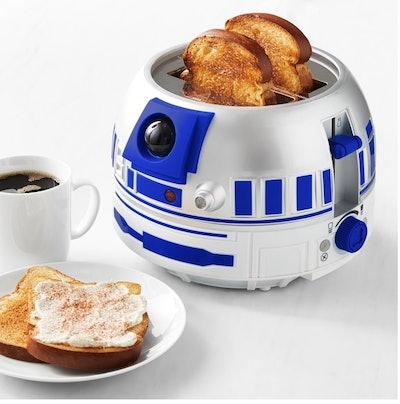 Star Wars R2D2 Toaster