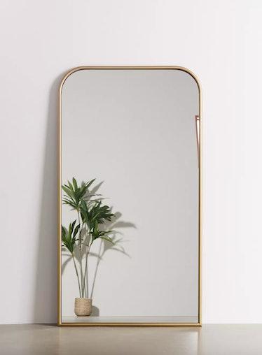 Selene Floor Mirror