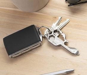 Geekey Key-Shaped Multitool