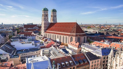 Insider Tour: Munich