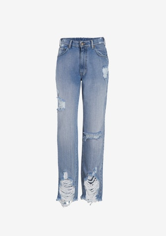 Maggie Mid-Rise Jeans