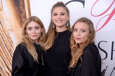 Elizabeth Olsen explained why she originally wanted to change her last name to separate herself from her famous sisters.