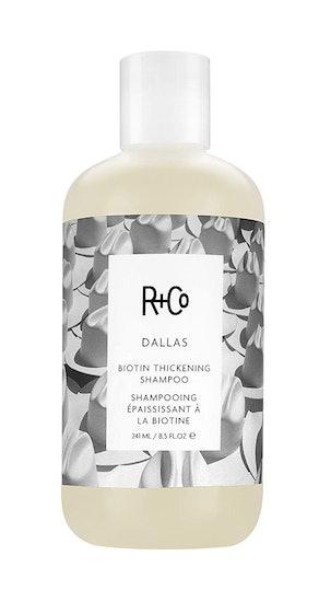 R+Co Thickening Shampoo, 8.5 Fl. Oz.