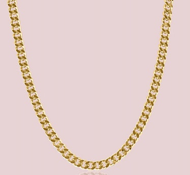 The Cuban Link Collection 7MM Necklace