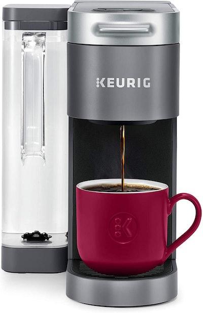 K-Supreme® Single Serve Coffee Maker