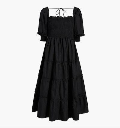 Nesli Nap Dress