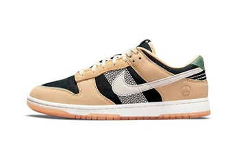 """Nike Dunk Low """"Rooted in Peace"""""""