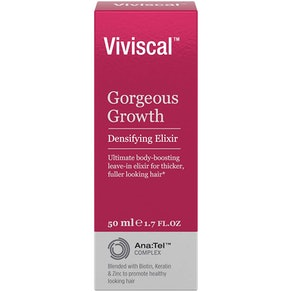Viviscal Gorgeous Growth Densifying Leave-in Elixir