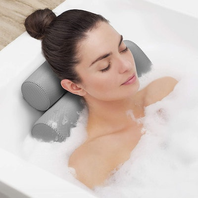 Everlasting Comfort Bathtub Bath Pillow