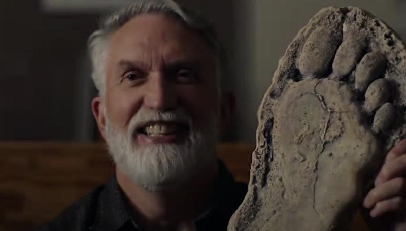 'Sasquatch' on Hulu