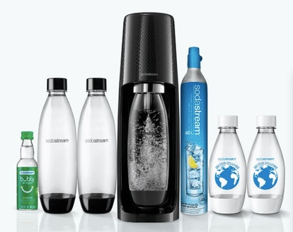 These Earth Day deals include a SodaStream discount.