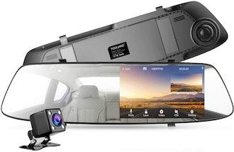 TOGUARD Backup Camera For Cars
