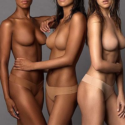 Nippies Skin ULTIMATE ADHESIVE Nipple Cover Pasties & Travel Case
