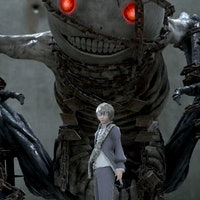 'Nier Replicant' remake release time, file size, and Xbox Game Pass status