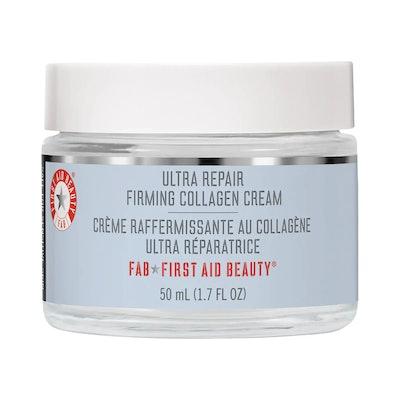 First Aid Beauty Ultra Repair Collagen Cream