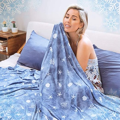 Ailemei Double-Sided Cooling Blanket