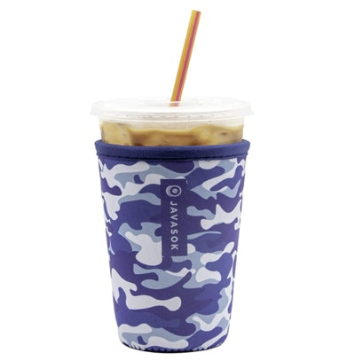 Java Sok Cold Beverage Sleeve