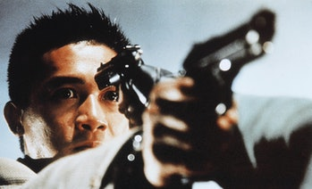Tony Leung Hard Boiled