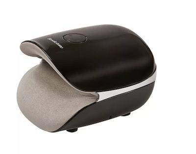 Brookstone Shiatsu Plus Air Hand Massage
