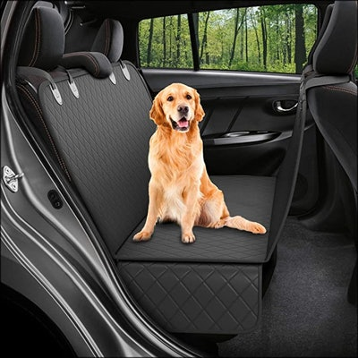 Active Pets Back Seat Cover Protector