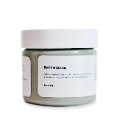 ROSEN Skincare Earth Mask