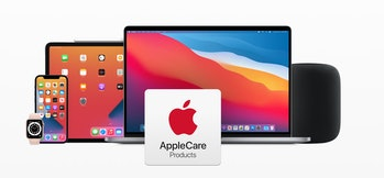 Apple has extended the time customers can extend insurance coverage for their purchases.