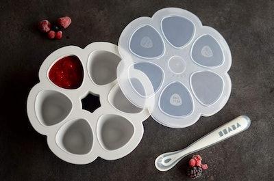 BEABA Baby Food Tray
