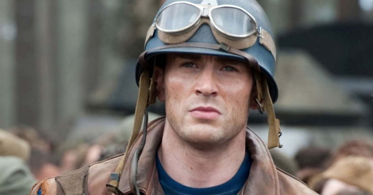 Momen terbaik Captain America di 'Falcon and Winter Soldier' Easter egg reruntuhan '