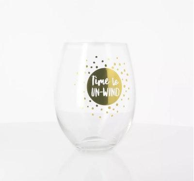 NPW Giant Wine Glass