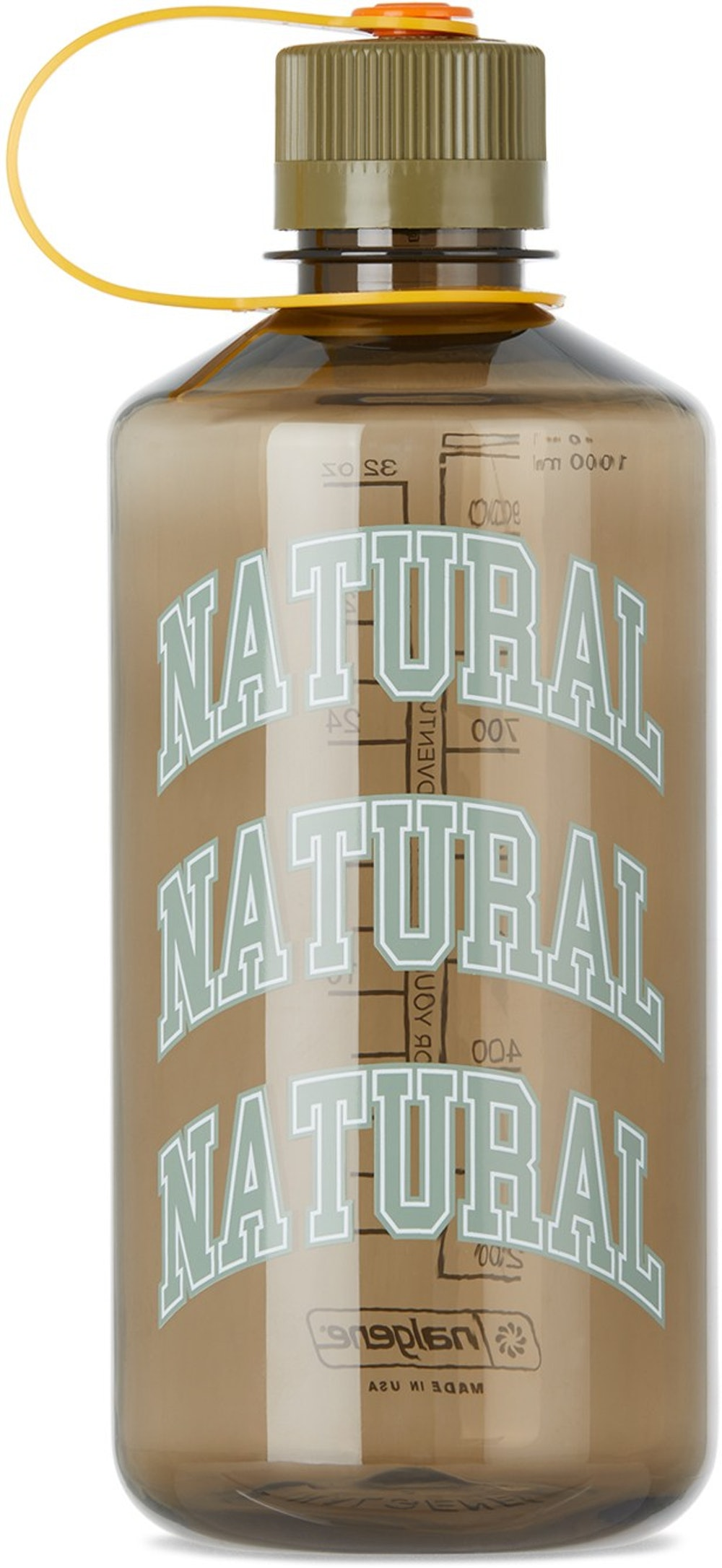 Brown Nalgene 'Natural' 3 Peat Bottle, 32 oz