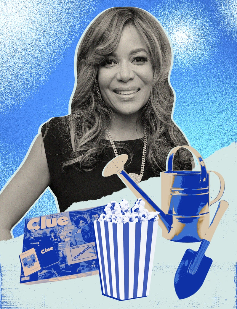 """In her book """"Summer on the Bluffs,"""" Sunny Hostin wrote the beach read she craved."""