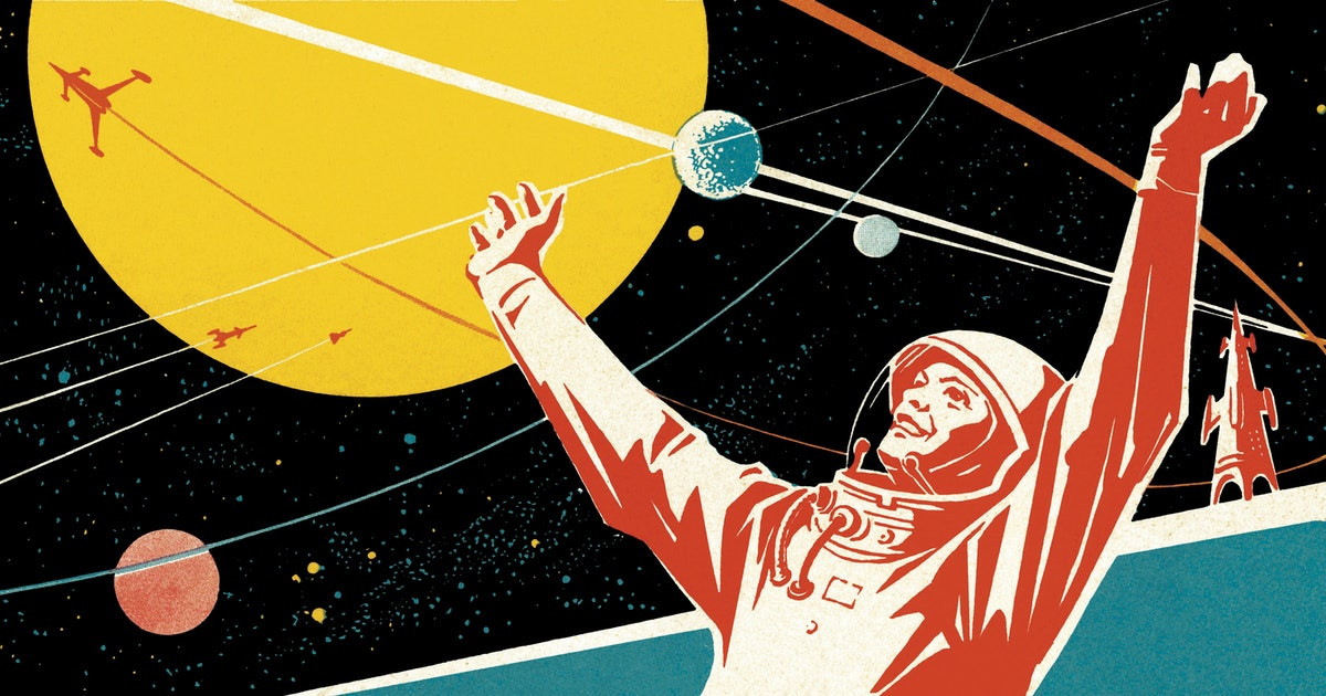 The future of Earth is 5 other planets - Inverse