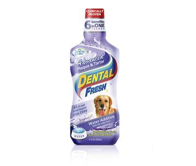 Dental Fresh Water Additive